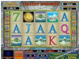 spilleautomat på nett Ancient Wonders NuWorks