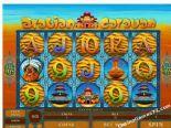 spilleautomat på nett Arabian Caravan Genesis Gaming
