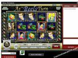 spilleautomat på nett As the Reels Turn Ep.3 Rival