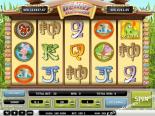 spilleautomat på nett Benny The Panda OMI Gaming