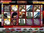 spilleautomat på nett Blade CryptoLogic