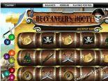 spilleautomat på nett Buccaneer's Booty Omega Gaming