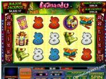 spilleautomat på nett Catmandu NuWorks
