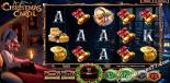 spilleautomat på nett Christmas Carol Betsoft
