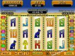 spilleautomat på nett Cleopatra's Gold RealTimeGaming