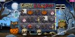 spilleautomat på nett Crazy Halloween MrSlotty