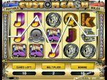 spilleautomat på nett Custom Cash iSoftBet