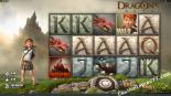 spilleautomat på nett Dragon's Myth Rabcat Gambling