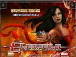 spilleautomat på nett Elektra Playtech