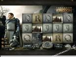 spilleautomat på nett Forsaken Kingdom Rabcat Gambling
