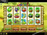 spilleautomat på nett Freaky Fruits GamesOS
