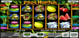 spilleautomat på nett Frog Hunter Betsoft