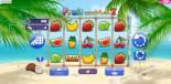 spilleautomat på nett FruitCoctail7 MrSlotty