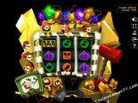 spilleautomat på nett Gold Boom Slotland