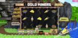spilleautomat på nett Gold Miners MrSlotty