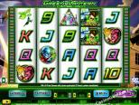 spilleautomat på nett Green Lantern Amaya