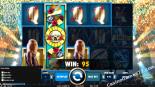 spilleautomat på nett Guns'n'Roses NetEnt