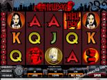 spilleautomat på nett Hellboy Microgaming