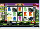 spilleautomat på nett Hulk-Ultimate Revenge CryptoLogic