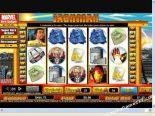 spilleautomat på nett Iron Man CryptoLogic