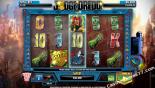 spilleautomat på nett Judge Dredd NextGen