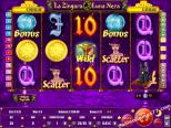 spilleautomat på nett La Zingara Wirex Games