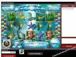 spilleautomat på nett Lost Secret of Atlantis Rival