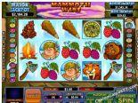 spilleautomat på nett Mammoth Wins NuWorks