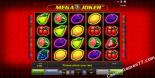 spilleautomat på nett Mega Joker Novoline
