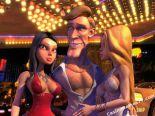 spilleautomat på nett Mr. Vegas Betsoft