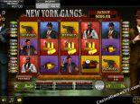 spilleautomat på nett New York Gangs GamesOS