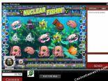 spilleautomat på nett Nuclear Fishing Rival