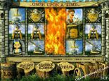 spilleautomat på nett Once Upon a Time Betsoft