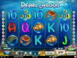 spilleautomat på nett Pearl Lagoon Play'nGo