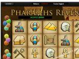 spilleautomat på nett Pharaohs Revenge Pipeline49