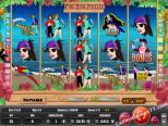spilleautomat på nett Pink Rose Pirates Wirex Games