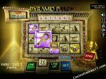 spilleautomat på nett Pyramid Plunder Slotland