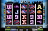 spilleautomat på nett Rex Greentube