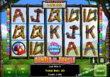 spilleautomat på nett Rumble in the Jungle Greentube