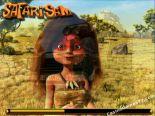 spilleautomat på nett Safari Sam Betsoft