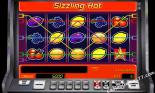 spilleautomat på nett Sizzling Hot Novomatic