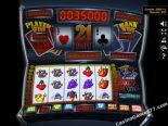 spilleautomat på nett Slot21 Slotland