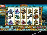 spilleautomat på nett Sub-Mariner CryptoLogic