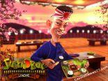 spilleautomat på nett Sushi Bar Betsoft