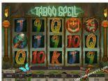 spilleautomat på nett Taboo Spell Genesis Gaming