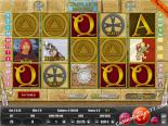 spilleautomat på nett Templar Mistery Wirex Games
