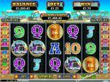 spilleautomat på nett Texan Tycoon RealTimeGaming