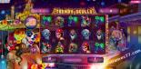 spilleautomat på nett Trendy Skulls MrSlotty