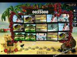 spilleautomat på nett Tropical Treat Slotland