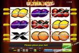 spilleautomat på nett Ultra hot deluxe Novomatic